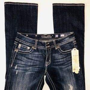 Miss Me Jeans NWT.